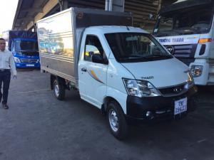 Thaco Towner 990 tải trọng 990 kg mới.