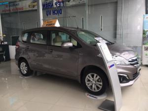 Cần bán xe Suzuki Ertiga 2017, giá tốt nhất