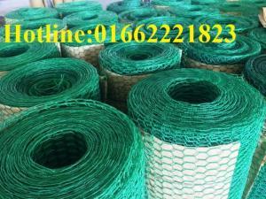 Chuyên lưới mắt cáo bọc nhựa, hàng có sẵn tại Hà Nội