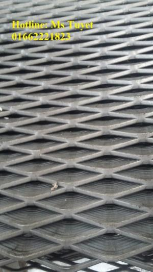 Lưới quả trám, lưới tô tường, sàn thao tác cho công trình xây dựng