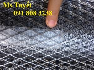 Chuyên lưới trám trát tường ô 6x12; 10x20, hàng có sẵn tại bến xe nước ngầm