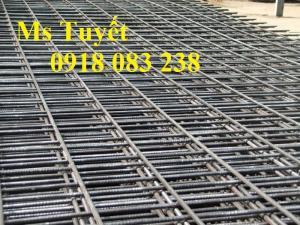 Lưới thép hàn chập D3, D4, D5....hàng có sẵn