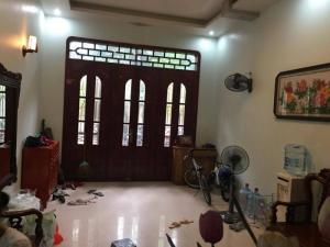 Cần bán gấp nhà 3 tầng phố Cao Bá Quát, thành phố Hải Dương