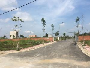 Cần bán nhanh lô đất dự án ngay chợ Long Trường, chính chủ sổ hồng