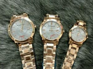 Đồng hồ Bubbery
