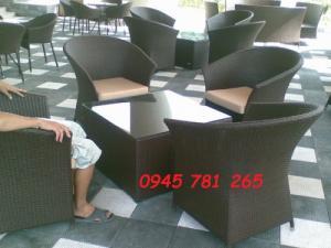 Sofa quán cafe chất lượng giá rẻ