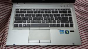 HP Elitebook 8460p -Core i5,4G,320G,VGA rời ATI 1GB,14inch hd+, full option