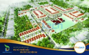 Bán đất khu phố chợ Điện Nam Bắc
