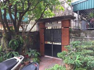 Bán nhà tại phường Quang Trung Thái Bình