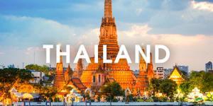 Tour Du Lịch Thái Lan Tết Nguyên Đán 2018
