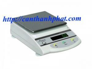 Cân điện tử 2kg/0.01g Đài Loan, Cân điện tử HG2202, Cân giá rẻ 2 số lẻ