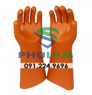 Găng tay cách điện 25KV
