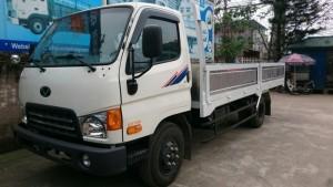 Hyundai HD99 - Thùng lửng tải trọng 6,5T