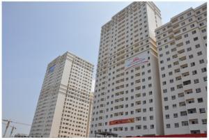 ►►Bán căn hộ Bình Khánh-Đức Khải, 2-3 PN Sổ hồng giá 1,35ty