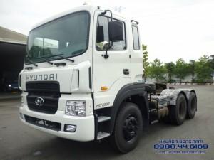 Đầu kéo Hyundai HD1000 (410Ps)