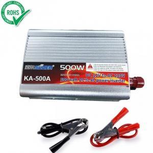 Bộ đổi điện Suoer SDA - 500