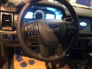 Ford Ranger XLS MT Trả trước 150 triệu giao xe ngay!