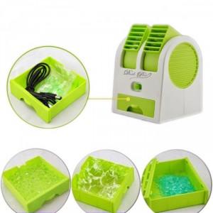 Quạt Điều Hòa Mini 2 Cửa, Có Khay Đá cực mát ,Quạt hơi nước mini - MSN388140