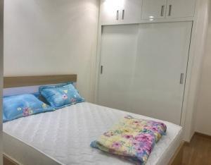 Cho thuê căn hộ Vinhomes 126m2