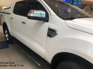 Ford Ranger XLT MT Trả trước 150 triệu giao xe ngay!