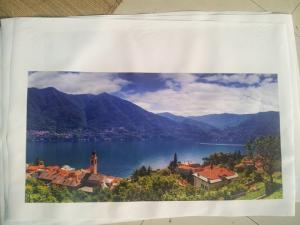 In canvas giá rẻ TPHCM - in tranh canvas trang trí phòng khách