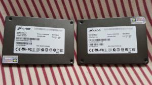 Ổ cứng laptop 50GB SSD Micron | ổ cứng Micron P400e 2.5