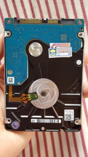 Ổ cứng laptop 1TB (1000GB) Seagate | ổ cứng laptop 1tb slim | ổ cứng mỏng 7mm