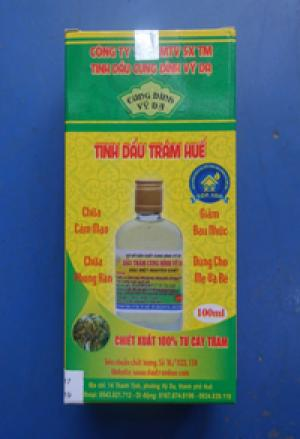bán tinh dầu trà HUẾ, chất lượng cAO VÀ GIÁ RẺ