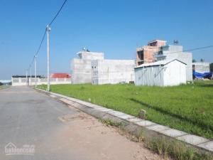 Chính chủ bán đất dự án Vietnhan Villa Riverside, cạnh Vincity