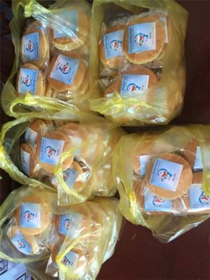 Bỏ sỉ bánh rán ĐôRêMon Sài Gòn