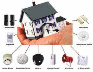 ICT chuyên cung cấp & lắp đặt Camera, Hệ thống báo động thông minh Uy tín - Chất lượng - Giá tốt