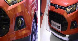 Ford Ecosport Black Edition Trả Trước 150 Triệu Giao Xe Ngay