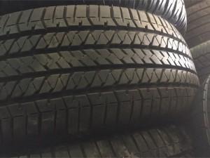Lốp bridgestone 265/60r18 99% cho xe ford ranger wildtrak