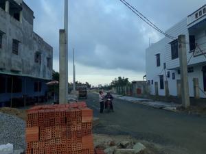 Bán 10 lô Đất liền Kề đường Nguyễn Tất Thành, Điện Bàn