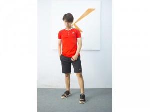 áo thể thao nam 090