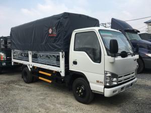 Xe tải Isuzu 3T49 – 3.49 tấn – 3490kg thùng dài 4.3 mét