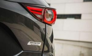 Mazda CX5 New 2018 chỉ từ 869 triệu