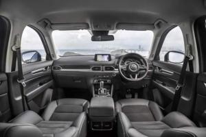 Mazda CX5 New 2018