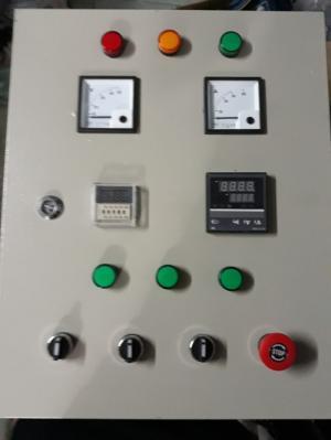 Sản xuất tủ điện, tủ cơ theo yêu cầu.