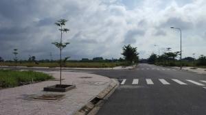 Đất đường tránh Biên Hòa cách ngã ba Trà Cổ 2km