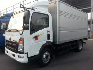 Xe tải 6t máy Isuzu xe mới 100%
