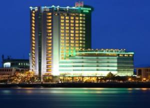 Bán khách sạn 5 sao Green Plaza Đà Nẵng, số 238 Bạch Đằng, Đà Nẵng
