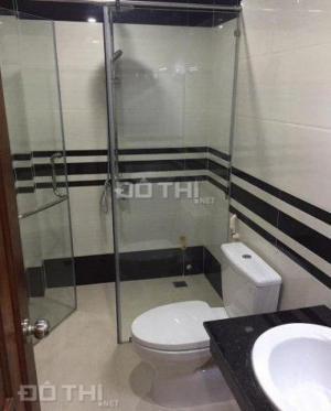 Bán nhà riêng ngõ thông,Tiện KD nhỏ.Hà trì 1-HĐ.48m2*4T-Full nội thất.