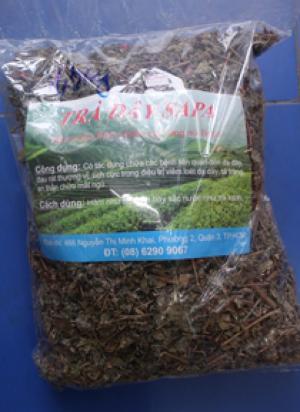 bán sản phẩm trà dây Rừng vùng sapa, chất lượng, giá tốt