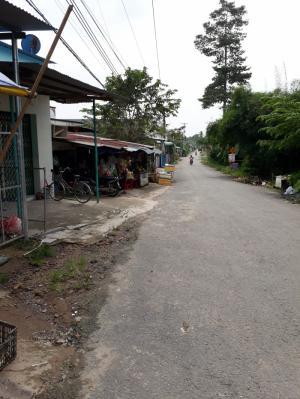 Bán gấp 173m2 đất xã Tam An, gần trường tiểu học Tam An. SHR