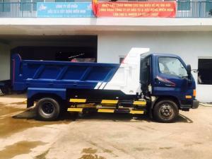 Hyundai hd650 tại Đồng Nai. tự đổ 6 tấn. 4,7 khối