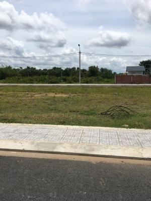 Bán đất 50.4m2(4x12.6), đường 8, Long Phước, Quận 9