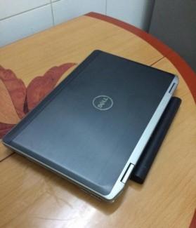 Dell Latitude E6320 ( Core i5 Thế hệ 2 - 13.3 inch )