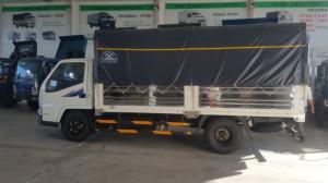 Xe tải iz49 2 tấn 4