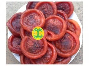 Hồng dẻo chẻ đôi và nguyên trái loại 1